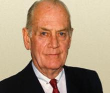 Bill Donahue Executive Director 1977 to 1982