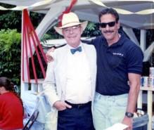 Jim Free Jr. & Dave Vartabedian Santa Barbara New House