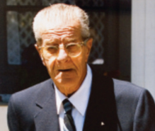Sam Lowry New House Executive Director 1982 to 1986
